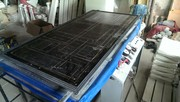 Продается станок для термовакуумной формовки
