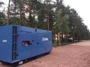 Аренда (прокат) дизельных генераторов Одесса